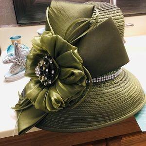 Ladies hat 👒